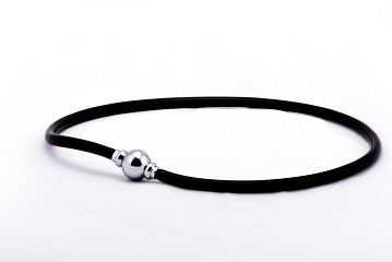 Sportii Necklace (Black)