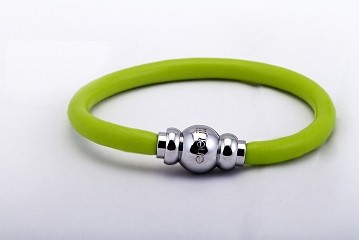 Sportii Women's Bracelet (Lime Green)