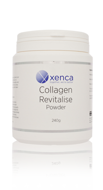 Collagen Revitalise Powder 240g