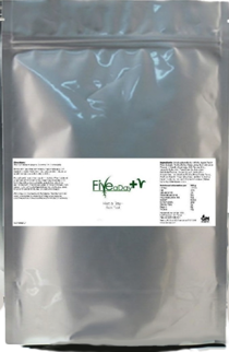 Five a Day +V 500 Capsules (Foil Bag)